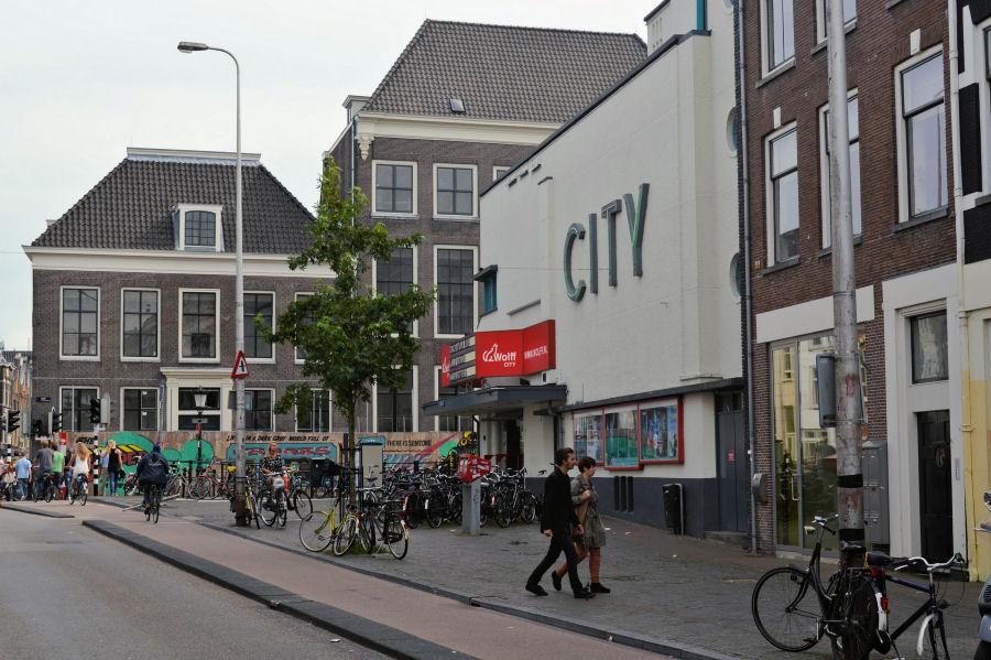 City-bioscoop