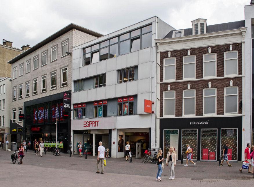 bioscoop Vredenburg