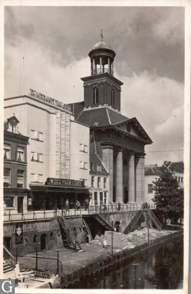 bioscoop Rembrandt 1930/1939