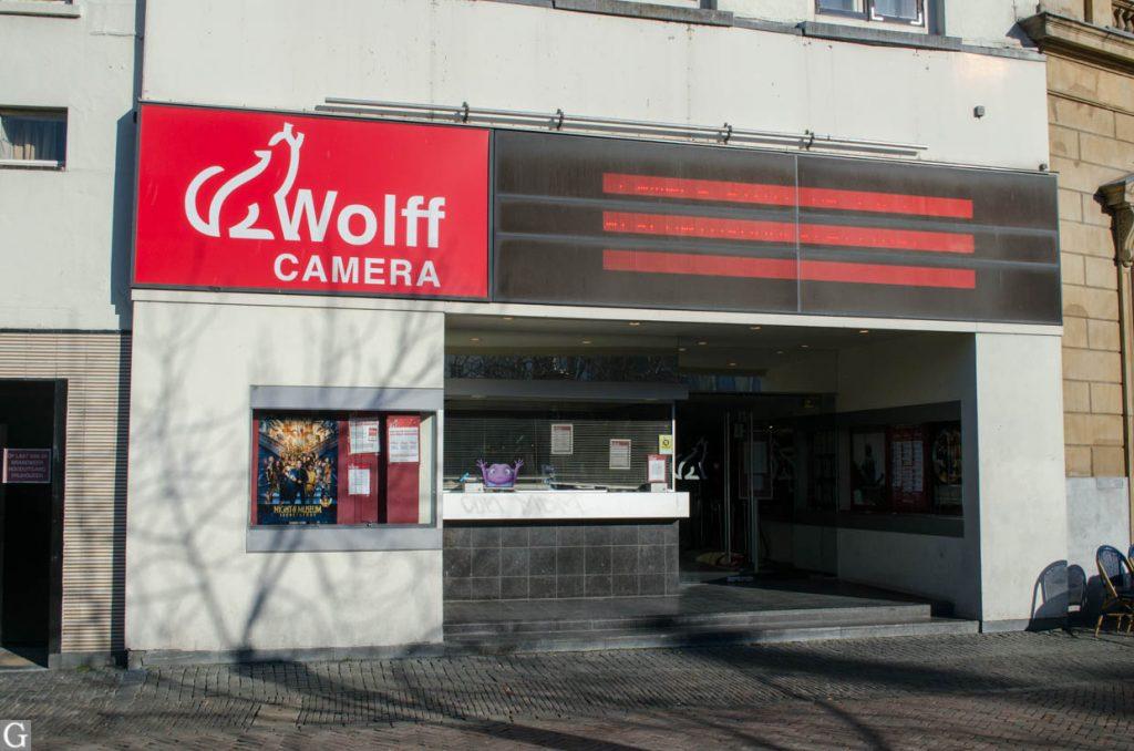 bioscoop Camera in 2015