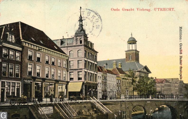 Viebrug ca 1909