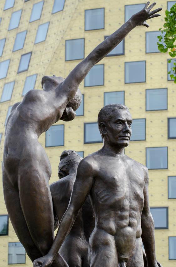 Hardenberg monument